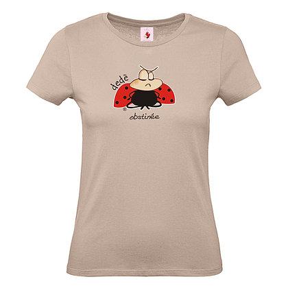 T-shirt dedè girl