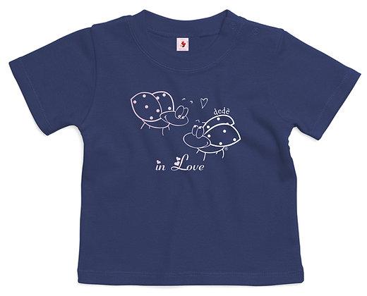 T-shirt dedè baby