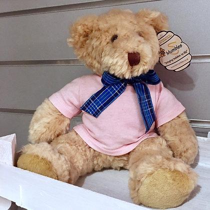 Teddy Bear personalizzabile