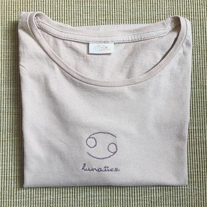 T-shirt donna Mila Zodiaco