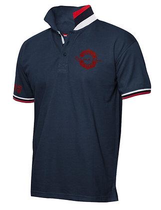 Polo uomo R&B sportswear