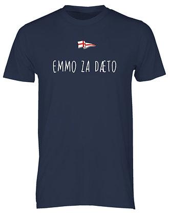 "T-shirt uomo ""Abbiamo già dato"""