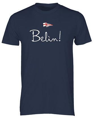 T-shirt uomo Belin!