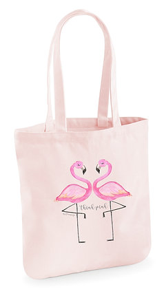 Shopper my Flamingo
