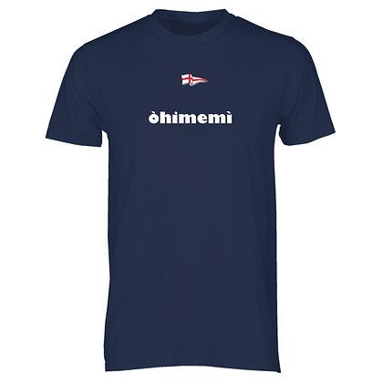 "T-shirt uomo ""Ohimemi"""