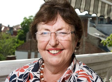 Mary Zwart – Porque o sistema obstétrico Holandês funciona