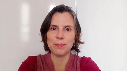 Luciana Ribeiro Hoffmann