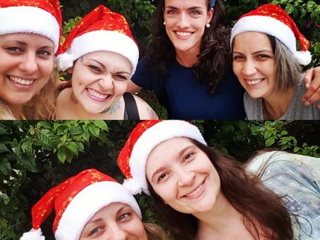 Natal é NASCIMENTO!
