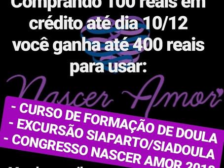 Aproveite a BLACK FRIDAY nascer amor!!!