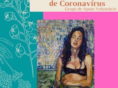 Doulas Voluntárias em tempos de Coronavírus