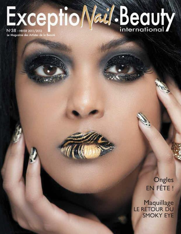 ExceptionailBeauty Cover