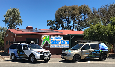 Solar Panel Cleaning Adelaide South Australia