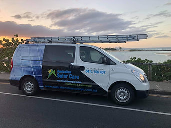 Queensland Solar Panel Cleaning Specialists