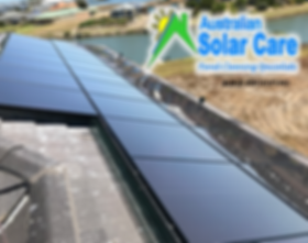 Australian Solar Panel Cleaning, Adelaide South Australia