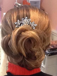 girl, hairdo, bun, hair, hairstyle