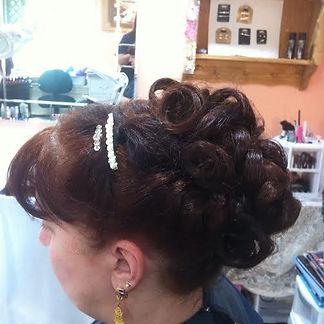 girl, hairdo, curls, hair, hairstyle