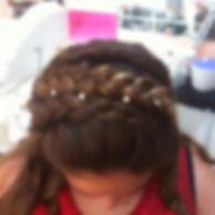 girl, hairdo, braid, hair, hairstyle