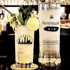 Peninsula G&T