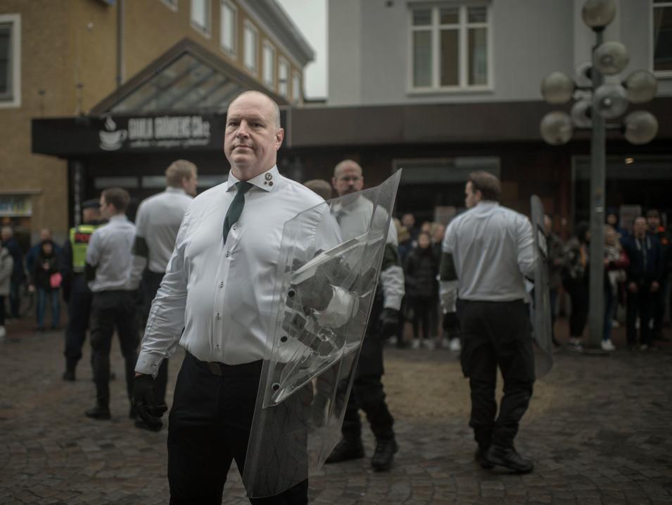 The Neo Nazism in Värmland