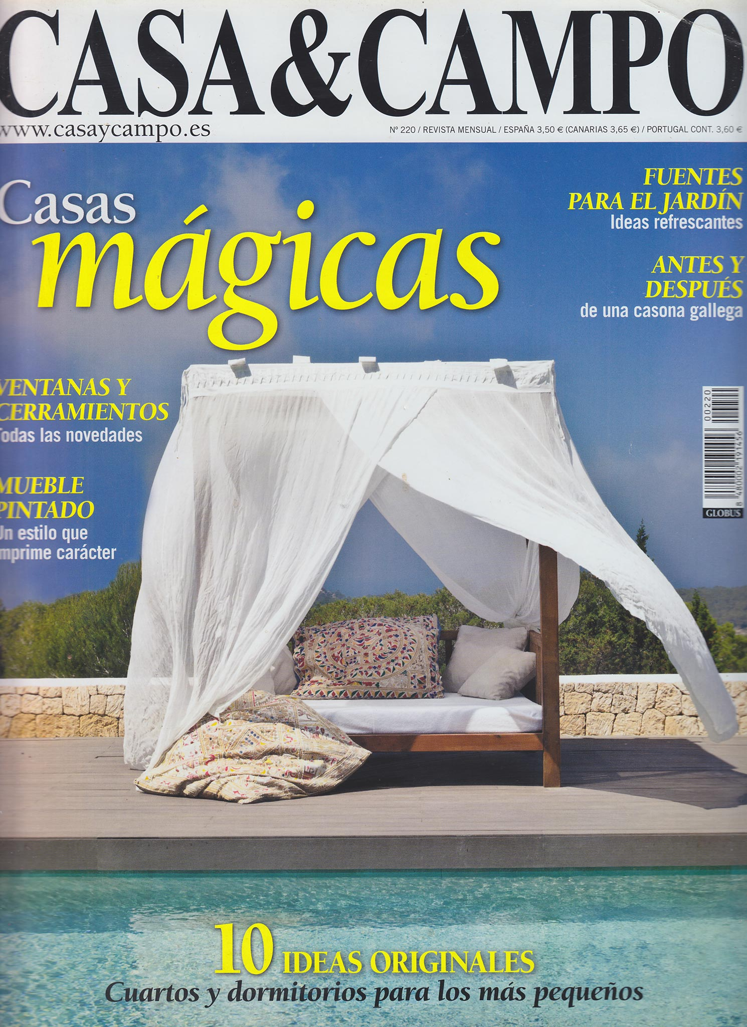 Casa & Campo Magazine