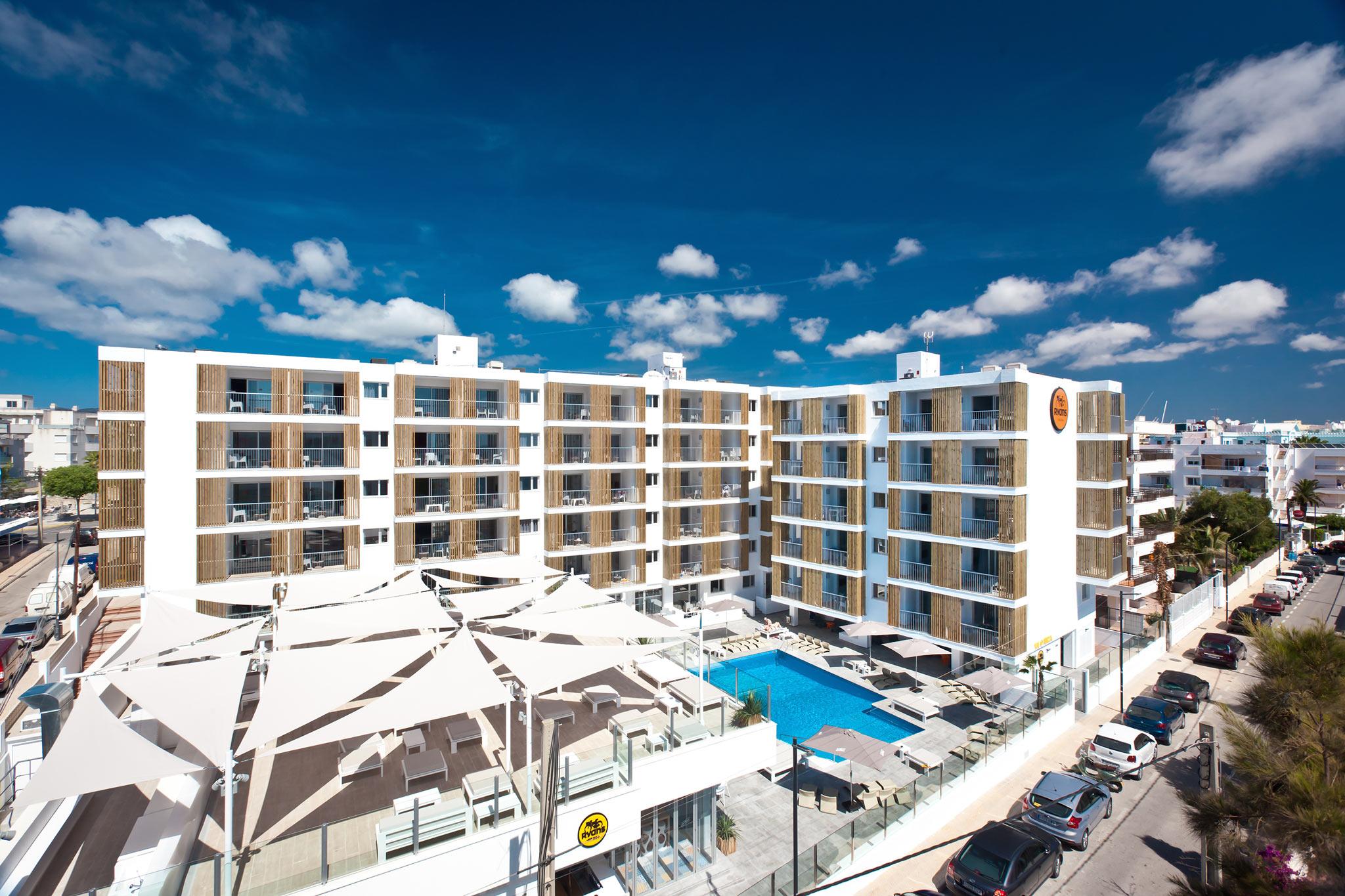 Hotel Ryans Ibiza