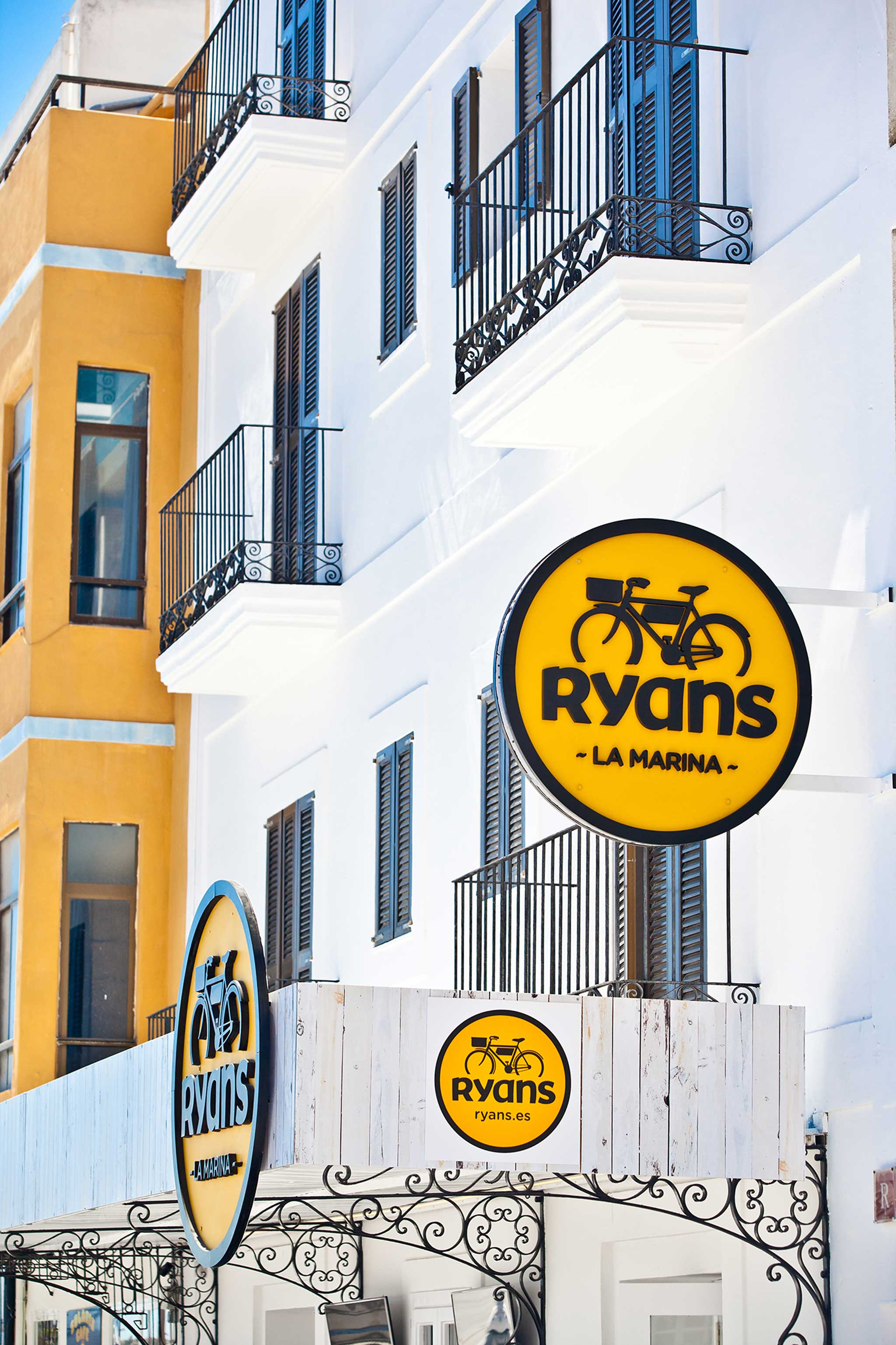 Hotel Ryans Marina