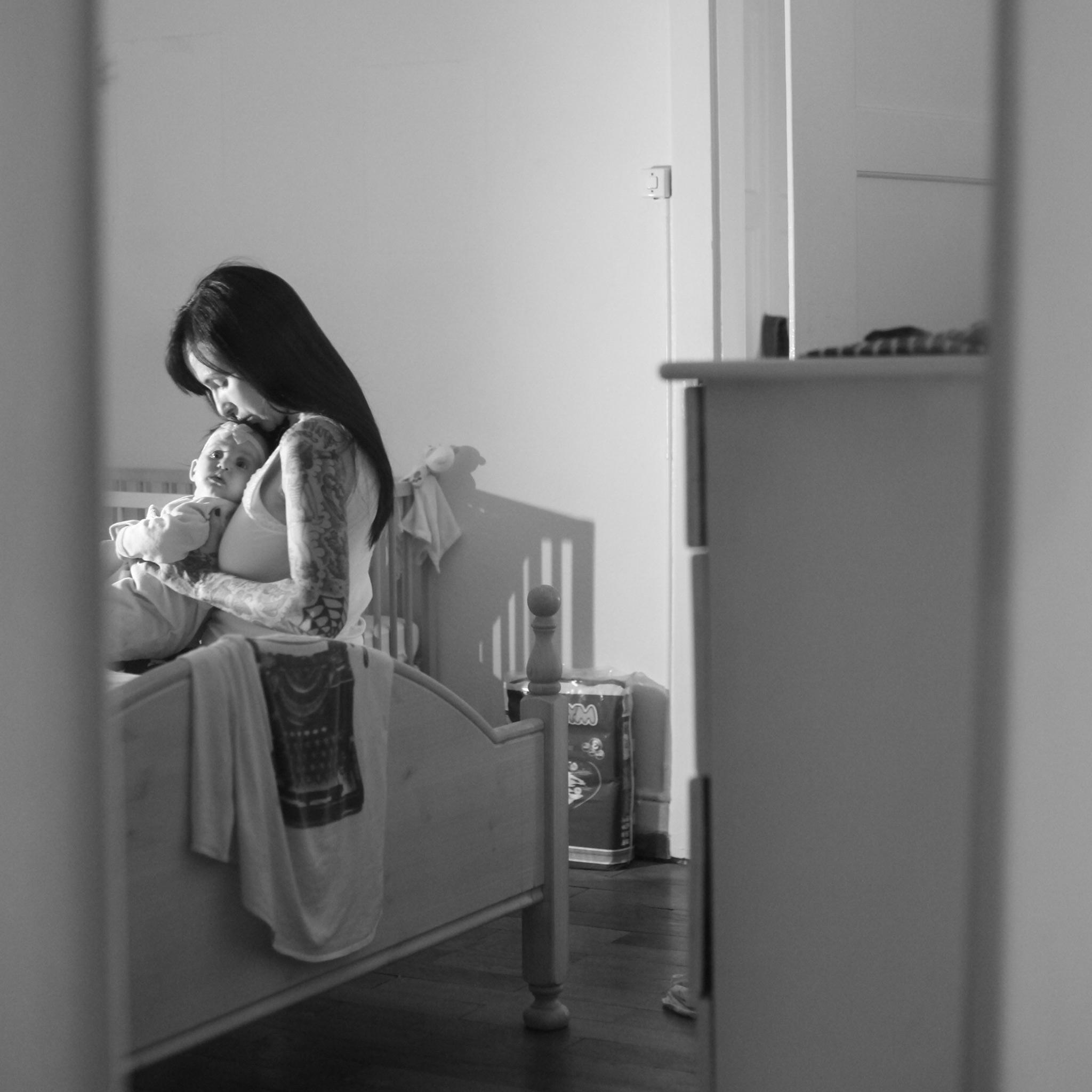Monoparental-Blanca y Vida-Zurich, 2