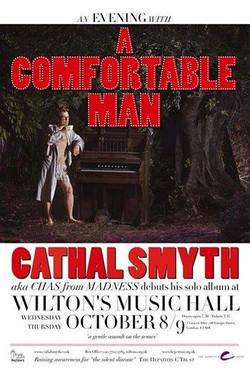 Cathal Smyth - Wilton's Music Hall