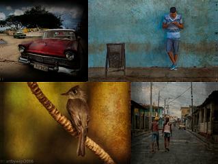 Christmas 2016 exploring Cuba