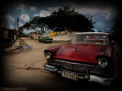 Cuban Cars....