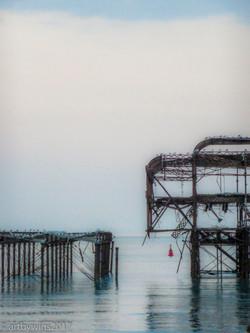 the west pier-1030525