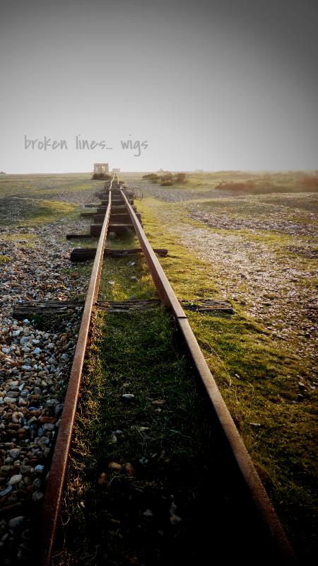 Broken Lines...