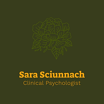 Sara Sciunnach clinical psychologist