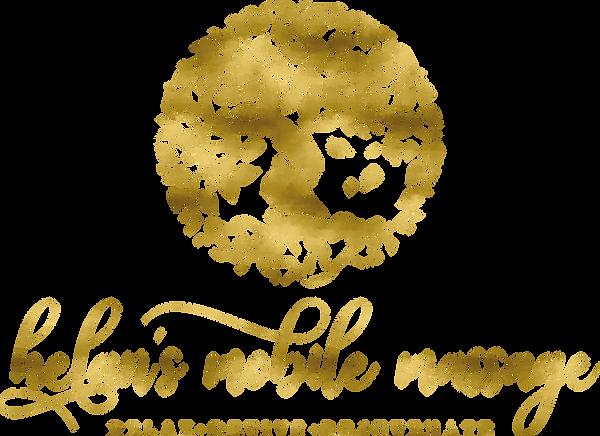 Helan Mobile Massage Website and Busines