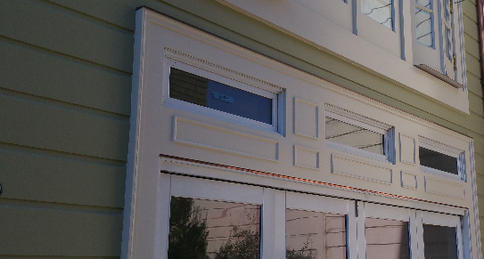 Siding and Trim