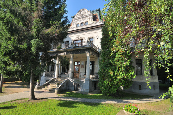 3rd Early Music Summer Academy, 2020. Szentendre, Hungary