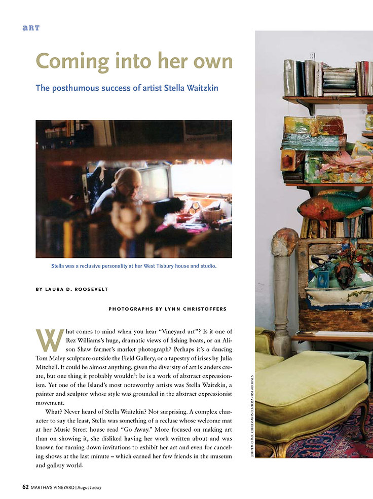 Coming Into Her Own_Page_1.jpg