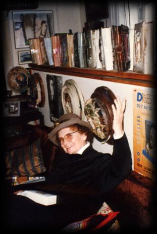 Stella Waitzkin