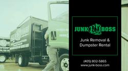 Social Media Image for Junk-Boss