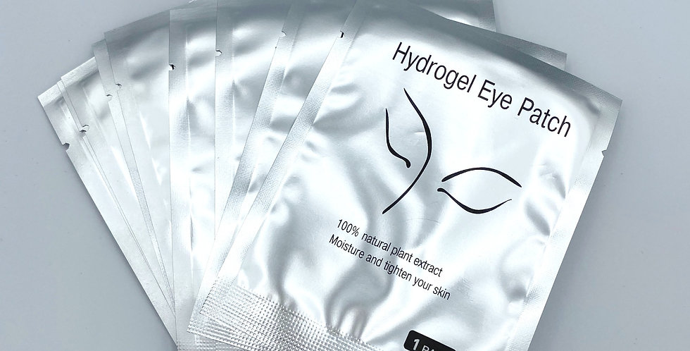 Under Eye Gel Pads (50 pack)