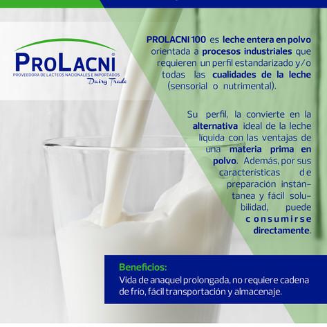 Calidad Prolacni