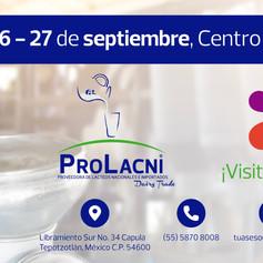 Prolacni Food Tech