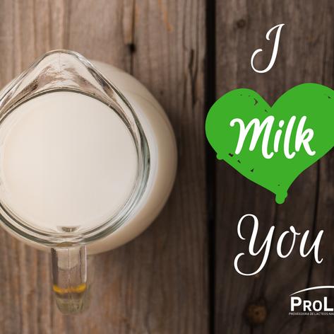 I Milk You