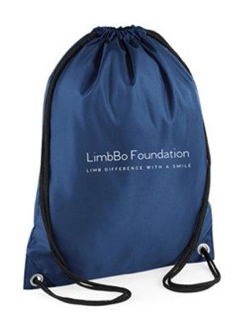 LimbBo Drawstring Bag