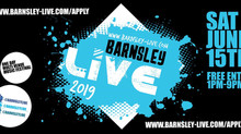 LimbBo Announced As Barnsley Live 2019 Official Charity Partner!!