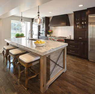 A Kitchen Built for YOU