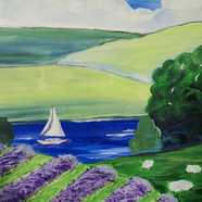 Lavender of the Lakes (2019_06_05 00_28_