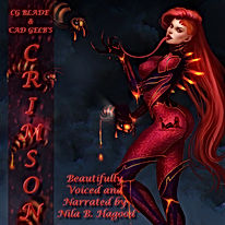 Crimson ACX Audiobook