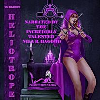 Heliotrope ACX Audiobook