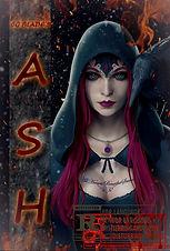 Ash Front Cover Art
